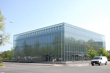 Jaqua Academic Center