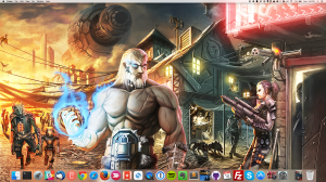 Great desktop. Or best desktop?
