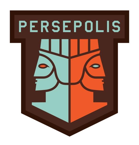 persepolis logo ingress