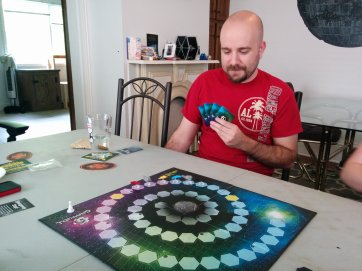 Gravwell: Escape from the 9th Dimension by Corey Young