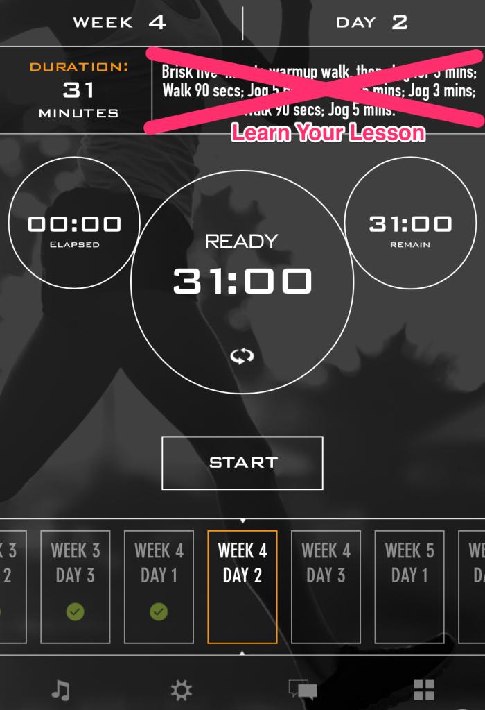 jogging-lesson