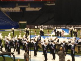 The Crossmen