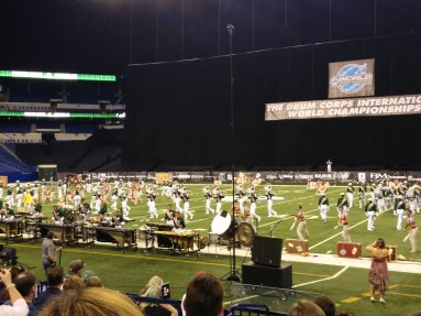 "Madison Scouts ""78th & Madison"""