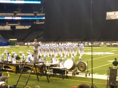 "Blue Knights ""Because..."""