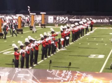 "Santa Clara Vanguard ""The Spark of Invention"""