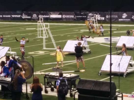 "Blue Devils ""Ink"" Encore"