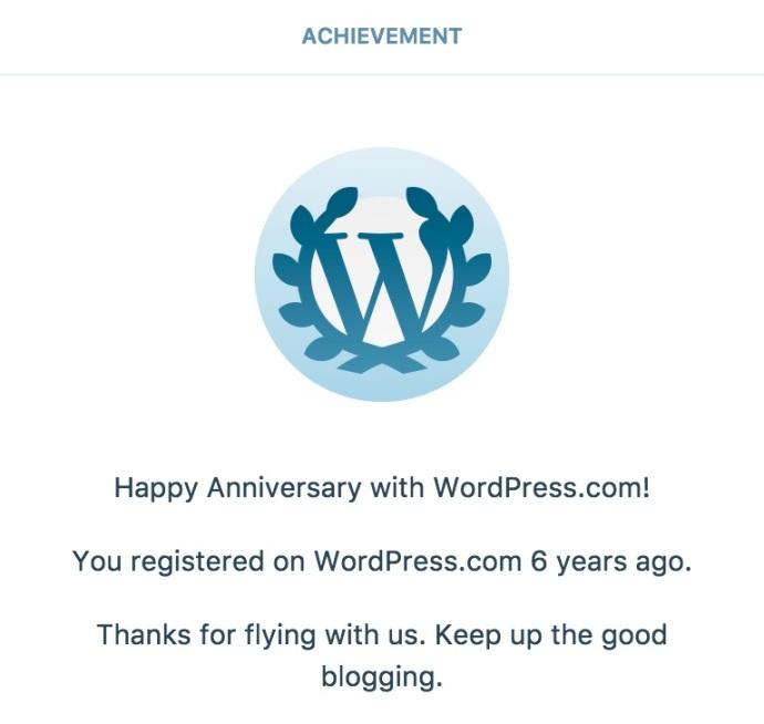 6-years-on-wordpressdotcom